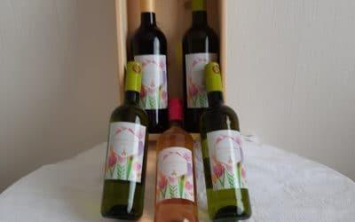 Wijnverkoop t.b.v. Orgelrestauratie