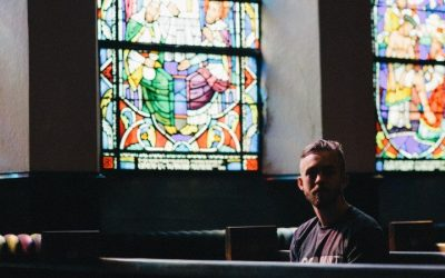 8 oktober (Rotterdam): Training kerkrentmeester
