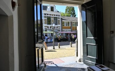 Open Monumentendag Dorpskerk
