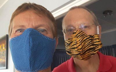 Gerrit en José – tijd voor een Update