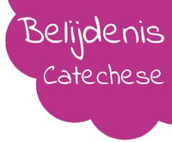 Belijdeniscatechese