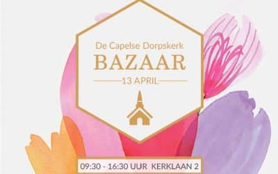 Dorpskerk Bazaar 2019