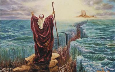 CGK Capelle zingt het Oratorium Exodus van Johan Bredewout