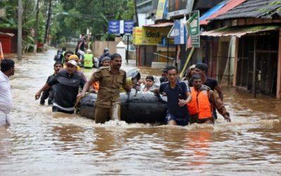 Gevluchte Rohingya's in levensgevaar